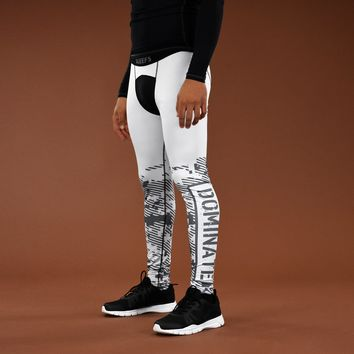 Dominate Street Snow Tights for men