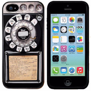 """""""Old PayPhone"""" Phone Case - iPhone"""