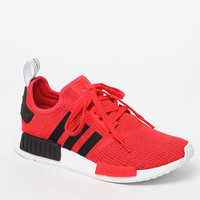 adidas NMD_R1 Red and Black Shoes at PacSun.com