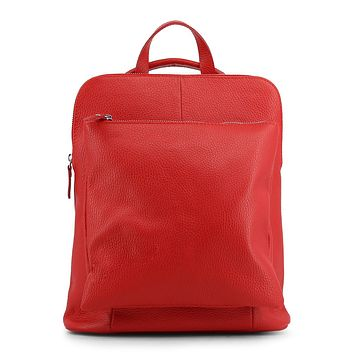 Made In Italia Isadora Women Red Rucksacks