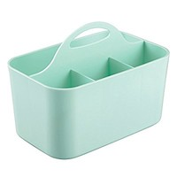 Clarity Bath Caddy, Mint