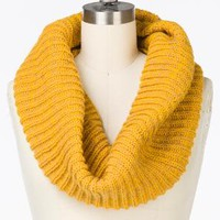 Product: Conceal Infinity Scarf