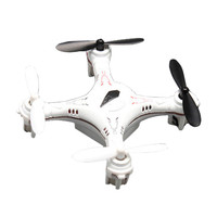 668-Q5 Remote Control Toys 4in1 4Axis RC Quadcopter Quad Copter Mini Helicopters Drone  White