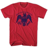 United States Soccer Eagle T-shirt