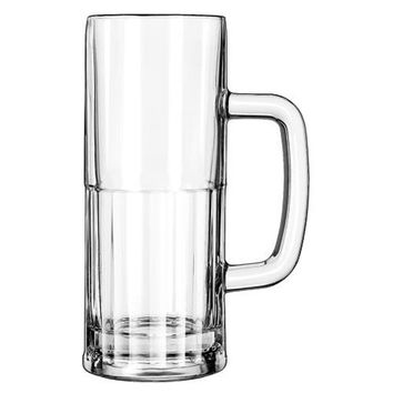 Libbey 5360 22 Oz Beer Mug 12/Case