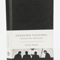 Urban Outfitters - Unknown Pleasures By Peter Hook