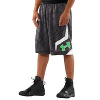 Under Armour Men's Printed UA Valkyrie 12' Basketball Shorts