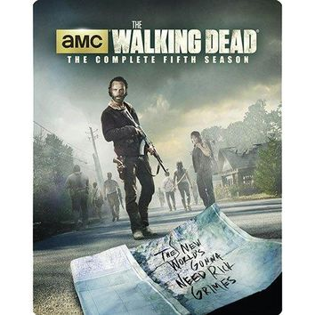 WALKING DEAD: SEASON 5 - WALKING DEAD: SEASON 5
