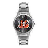 NFL Cincinnati Bengals Women's All Around Watch
