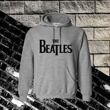 The Beatles Hoodie Sweatshirt SweaterShirt