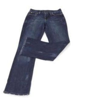 LUCKY BRAND womens stylish Jeans Pants Size 2 /26 Boot Cut