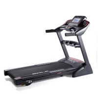 Sole Treadmills: New Sole F63 Treadmill