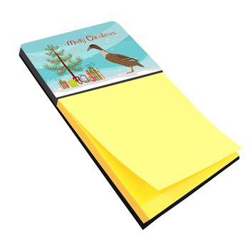 Dutch Hook Bill Duck Christmas Sticky Note Holder BB9228SN