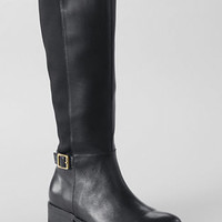 Women's Blakeley Stretch Riding Boots from Lands' End