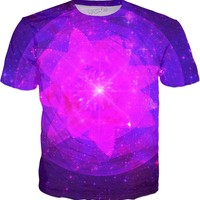 Mew's Universal Lily | Rave & Festival Shirt