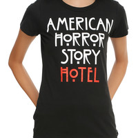 American Horror Story: Hotel Girls T-Shirt