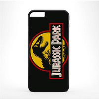 Jurassic Park Dinosaur Logo Iphone 6 Plus | 6s Plus Case