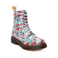Womens Dr. Martens Pascal Wild Boot
