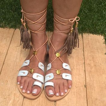 Bohemian sandals,leather sandals,gladiator sandals,womens shoes,handmade sandals,womens sandals,greek sandals,sandals,shoes,boho sandals