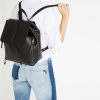 DETAILED BACKPACK - NEW IN-WOMAN | ZARA United Kingdom