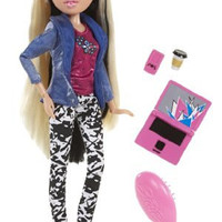 Bratz My Passion Doll - Cloe