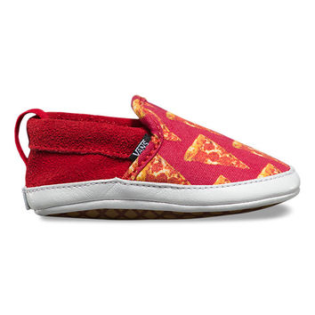 best vans toddler slip on products on wanelo