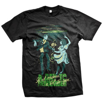 A Day To Remember - If It Means A lot To You T-Shirt