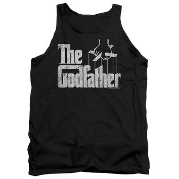 Godfather - Logo Adult Tank