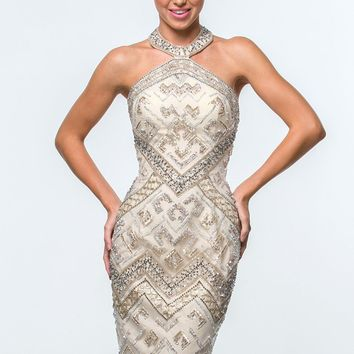 Terani Couture Evening 151C0213 Dress