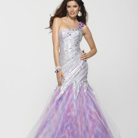 2013 Clarisse Sparkling Prom Gown 2170