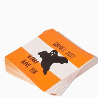 Wanna Have Fun Party Napkins | Home and Gifts | charming charlie