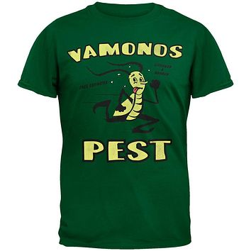Breaking Bad - Vamonos Pest T-Shirt