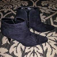 Rialto Ankle Boots from Fashion Gypsies