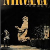 Nirvana - Reading Print at AllPosters.com