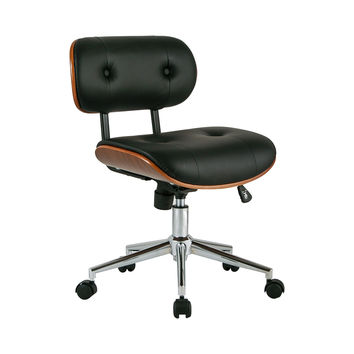 Concourse Office Chair in Black