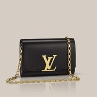 Chain Louise - Louis Vuitton  - LOUISVUITTON.COM