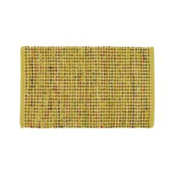 Avalon Yellow 2'x3' Rag Rug