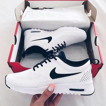 NIKE Casual Running Sport Shoes Sneakers