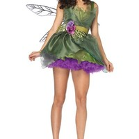 3 PC. Woodland Fairy Costume @ Amiclubwear costume Online Store,sexy costume,women's costume,christmas costumes,adult christmas costumes,santa claus costumes,fancy dress costumes,halloween costumes,halloween costume ideas,pirate costume,dance costume,cos