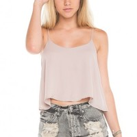 Brandy ♥ Melville | Arika Tank - Clothing