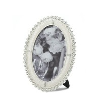 Rhinestone Shine Photo Frame 4x6