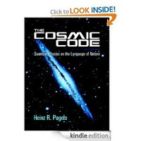 The Cosmic Code (Dover Books on Physics): Heinz Pagels: Amazon.com: Kindle Store
