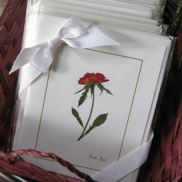 Rose Card Gift Sets, real roses to express your love and appreciation. Each enduring card is unique and frameable too!