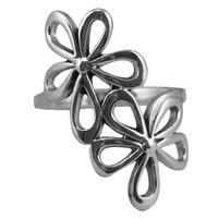 Flower Power Ring on Sale for $24.99 at HippieShop.com