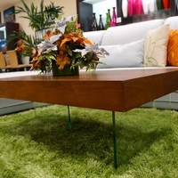 Caramel Coffee Table