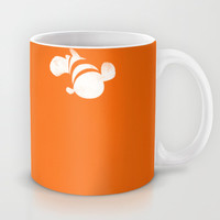 Finding Nemo Mug by PANDREAA