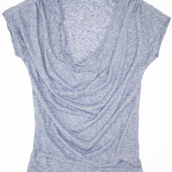 Drapey Jersey Top *More Colors