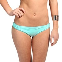 Bikini Lab Fringe Ferdinand Skimpy Hipster Bottom at SwimOutlet.com