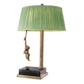 Hang Monkey Table Lamp | Eichholtz Jungle