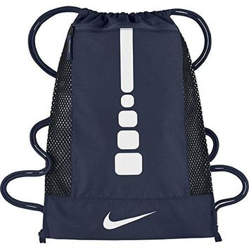 Men's Nike Hoops Elite Basketball Gym Sack